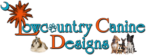 Welcome To Lowcountry Canine Designs! -